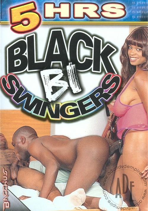 Black Bi Swingers