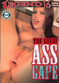 Great Ass Gape, The Porn Movie