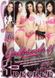 Girlfriends 4 Porn Movie