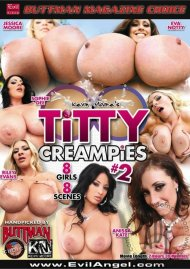 Titty Creampies #2 Porn Movie