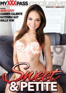 Sweet & Petite Porn Movie
