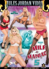 Manuel Is A MILF-O-Maniac 5 Porn Movie