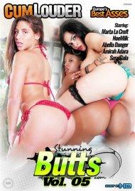 Stunning Butts Vol. 05 Porn Video