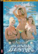Sweet Blonde Desire Porn Movie