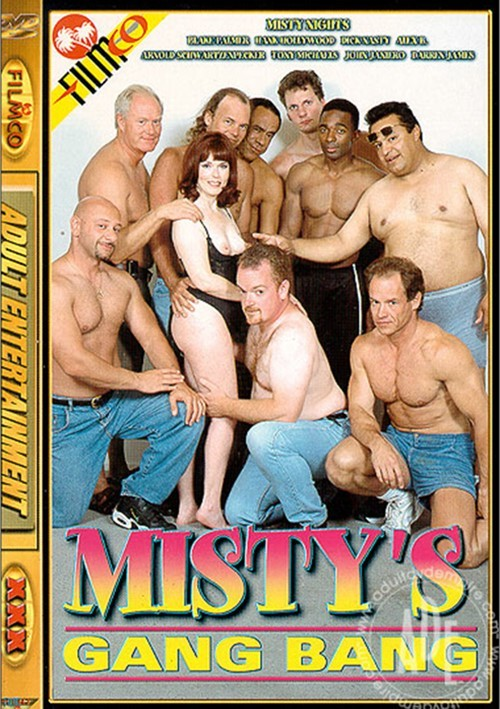 Misty's Gang Bang Blake Palmer All Sex Arnold Schwarzenpecker