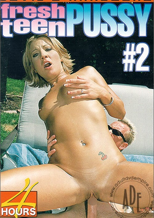 Fresh Teen Pussy #2 Devil's Film Compilation 2002