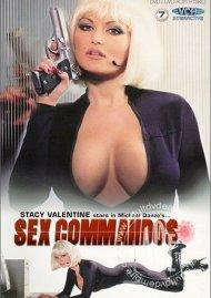 Sex Commandos Porn Video
