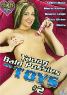 Young Bald Pussies With Toys #2 Porn Movie