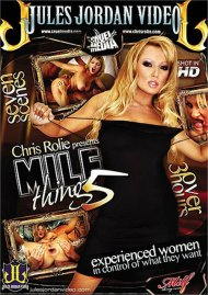 MILF Thing 5 Porn Movie