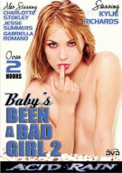 Babys Been A Bad Girl 2 Porn Movie