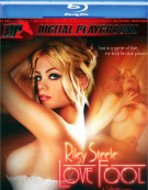 Riley Steele Love Fool Blu-ray