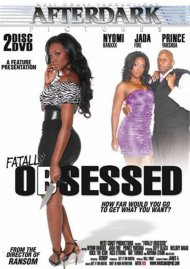 Fatally Obsessed Porn Video