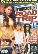 Transsexual Road Trip 15 Porn Movie
