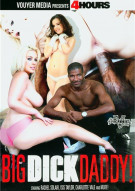 Big Dick Daddy! Porn Video