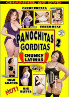 Panochitas Gorditas 2: Chunky Latinas Porn Movie