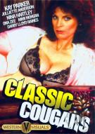 Classic Cougars Porn Movie