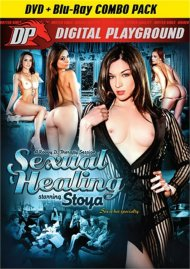 Sexual Healing (DVD + Blu-ray Combo) Porn Movie