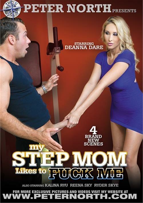 Stepmom Fuck Stories 109