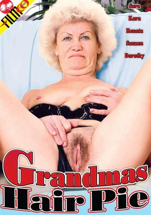 Grandmas Hair Pie Sara (XI) Dorothy (II) Szuzan