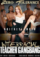 Interracial Teacher Gangbang Porn Movie