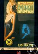 Overnight Sensation Porn Movie