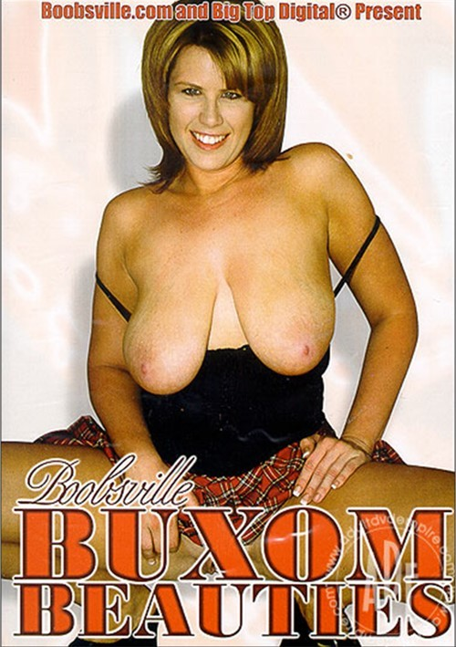 Boobsville Buxom Beauties Lisa Sparxxx Big Top Ashley Evans