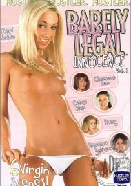 Barely Legal Innocence Vol. 1 Porn Video