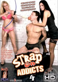 Strap On Addicts 4 Porn Video