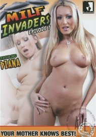 MILF Invaders Episode 7 Porn Movie