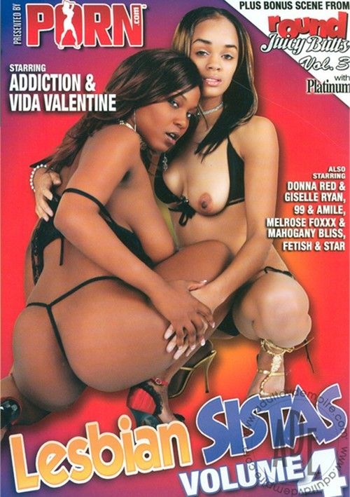 sistas lesbian porn Exclusive4k · Ebony  Lesbians Jenna and Ivy Can't Contain Their Lust · Lesbian Sistas 80%.
