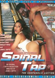Spinal Tap 8 Porn Movie