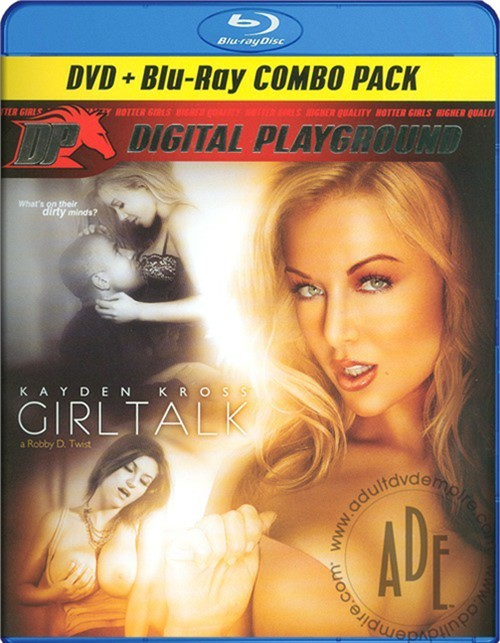 Girl Talk (DVD + Blu-ray Combo) image