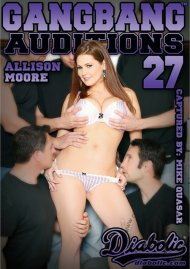 Gangbang Auditions #27 Porn Movie