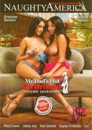 My Dads Hot Girlfriend Vol. 17 Porn Movie
