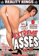 Extreme Asses Vol. 20 Porn Movie