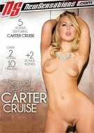 Sexual Desires Of Carter Cruise, The Porn Movie