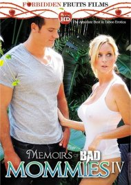 Memoirs Of Bad Mommies IV Porn Movie
