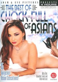 Best Of Chock-Full Of Asians, The Porn Video