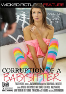 Corruption Of A Babysitter Porn Movie