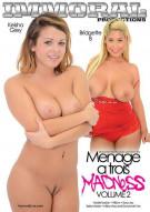 Menage A Trois Madness 2 Porn Movie