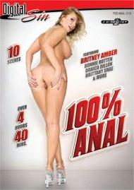 100% Anal Porn Movie