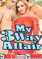 My 3way Affair Porn Movie