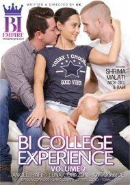 Bi College Experience Vol. 2 Porn Movie