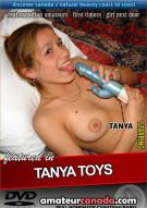 Tanya Toys Porn Video