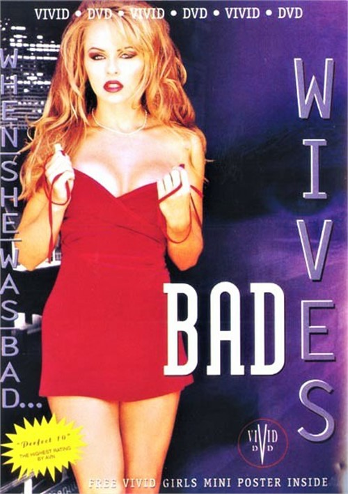 Bad Wives image