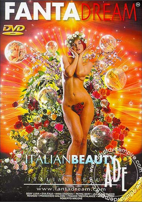 Italian Beauty image