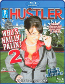 Whos Nailin Palin? 2 Blu-ray
