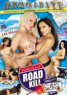 Francesca Le's Road Kill Porn Video
