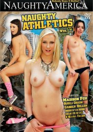Naughty Athletics Vol. 13 Porn Movie