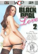 Black Anal Love 2 Porn Movie